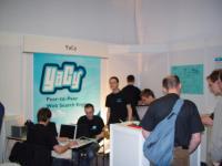 Linuxtag 2007